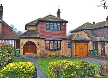 3 bed detached house for sale in Winn Road, Lee, London SE12