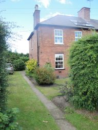 Thumbnail 3 bed cottage to rent in Lindhurst, Mansfield