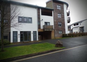 2 bed flat for sale in Stoke, Plymouth, Devon PL1