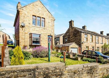 Thumbnail 2 bed detached house for sale in Croft Head, Skelmanthorpe, Huddersfield