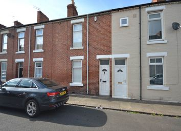 2 bed property to rent in Goschen Street, Blyth, Northumberland NE24