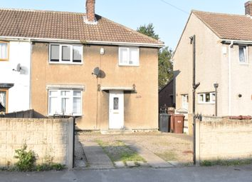 Thumbnail 3 bed semi-detached house for sale in Church Avenue, South Kirkby, Pontefract