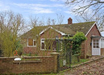 Thumbnail 2 bed detached bungalow for sale in Walpole Lane, Walpole, Halesworth