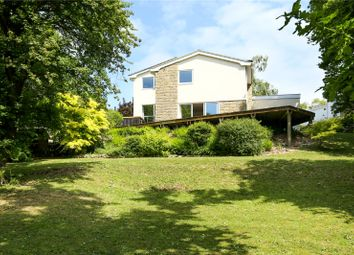 Thumbnail 4 bed detached house for sale in Holly Close, Alveston, Bristol, Gloucestershire