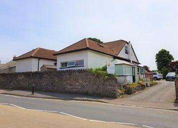 Thumbnail Commercial property for sale in Le Chalet, Bickington Road, Barnstaple, Devon