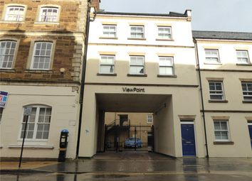 Thumbnail 2 bedroom flat to rent in The Viewpoint, 50A Sheep Street, Northampton