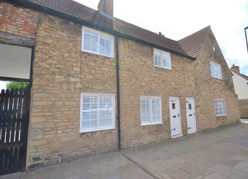 Thumbnail 2 bed cottage to rent in Sunderland Street, Tickhill, Doncaster