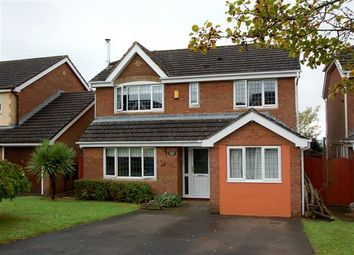 Thumbnail 5 bed detached house for sale in Minerva Walk, Lydney