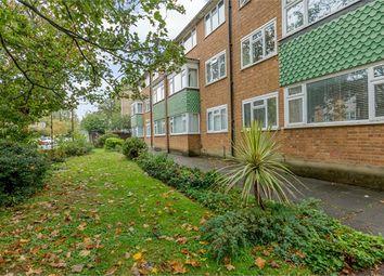 Rodenhurst Road, London SW4. 1 bed flat