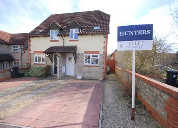 Thumbnail End terrace house to rent in Turnberry, Warmley