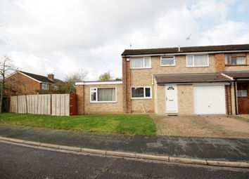 Thumbnail 4 bed end terrace house for sale in Paget Drive, Maidenhead