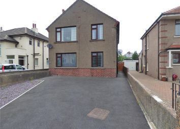 Thumbnail 2 bed flat to rent in Walton Avenue, Bare, Morecambe