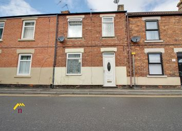Thumbnail 2 bedroom terraced house to rent in Orchard Street, Thorne, Doncaster