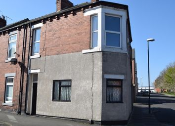 2 bed end terrace house for sale in Alnwick Road, South Shields, Tyne And Wear NE34