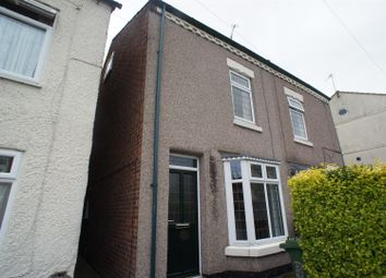 Thumbnail 3 bed semi-detached house to rent in Alfred Street, Ripley