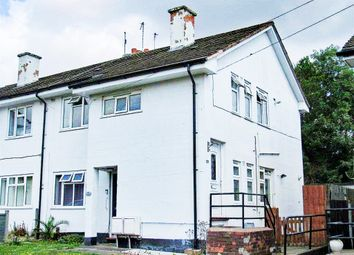Thumbnail 2 bed maisonette for sale in Wolverley Road, Solihull