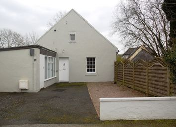 Thumbnail 2 bed detached bungalow for sale in Marchfield, 14 Garden Street, Gatehouse Of Fleet