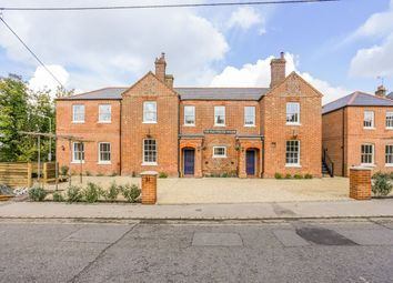 Thumbnail 2 bed flat for sale in The Old Police Station, Park Street, Hungerford