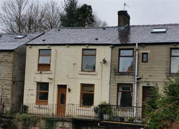 Thumbnail 2 bed semi-detached house for sale in Bankfield Terrace, Stacksteads, Bacup