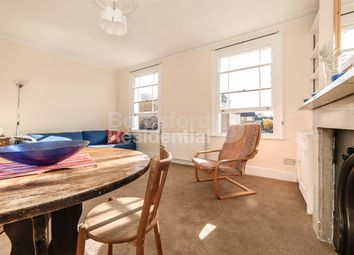 Thumbnail 2 bed flat to rent in Brunswick Villas, London
