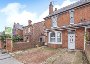 3 bed semi-detached house for sale in Waverley Road, Reading, Berkshire RG30