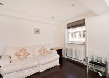 Thumbnail 1 bedroom flat for sale in Blandford Street, Marylebone
