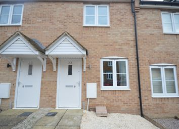 2 bed terraced house to rent in Savernake Drive, Corby NN18