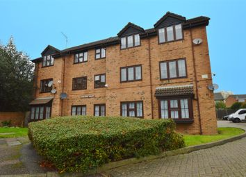 Thumbnail 2 bedroom flat to rent in Coulson Court, Hardwick Place, London Colney