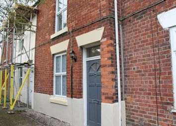 Thumbnail 2 bed terraced house for sale in Hawthorn Terrace, Wilmslow