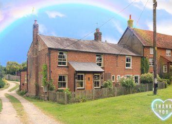 3 bed cottage for sale in Vicarage Road, Marsworth, Tring HP23