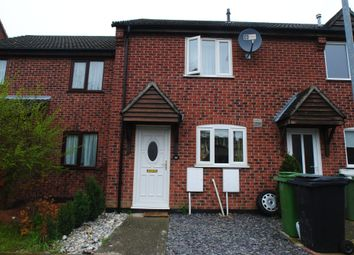 Thumbnail 2 bed terraced house to rent in Pearce Road, Diss