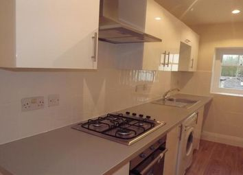 1 bed flat to rent in St Pauls Road, Bristol BS8