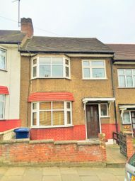 3 bed terraced house to rent in Park View Crescent, Southgate N11