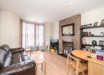 Thumbnail 2 bed flat to rent in Kellett Road, London