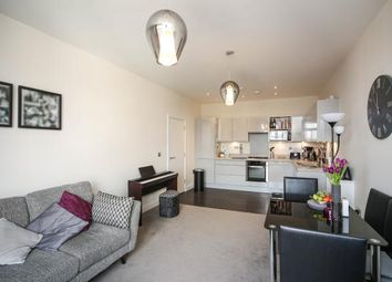 Thumbnail 2 bed flat for sale in Abbotsbury Court, 58 Rumbush Lane, Solihull, West Midlands