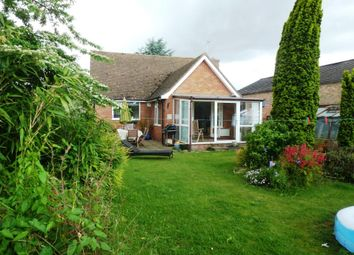 Thumbnail 3 bed bungalow for sale in Galley Field, Abingdon