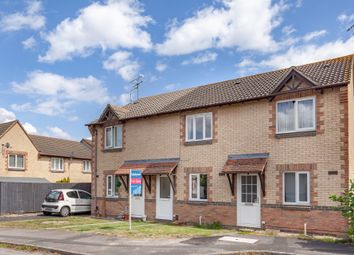 2 bed terraced house to rent in Pritchard Close, Swindon, Wiltshire SN2