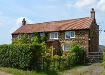 Thumbnail 2 bed cottage for sale in Gayton Road, East Winch, King's Lynn