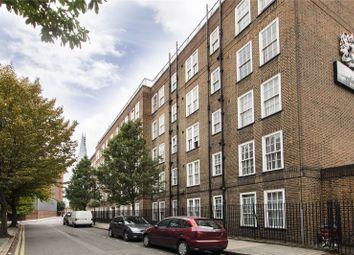 Thumbnail 1 bed flat for sale in Sumner Buildings, Sumner Street, London