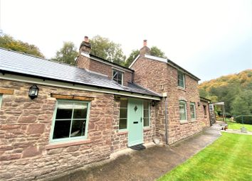 Thumbnail 4 bed detached house for sale in Soudley, Cinderford