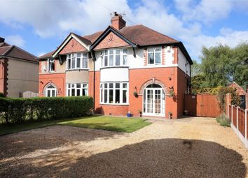 Thumbnail 3 bed semi-detached house for sale in Old Croft Road, Walton-On-The-Hill, Stafford
