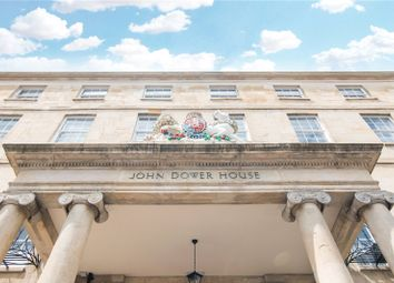 John Dower House, Crescent Place, Cheltenham, Gloucestershire GL50. 3 bed flat for sale