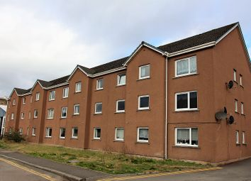 Thumbnail 2 bed flat for sale in 4 Cromwell Court, Shore Street, City Centre, Inverness, Highland.