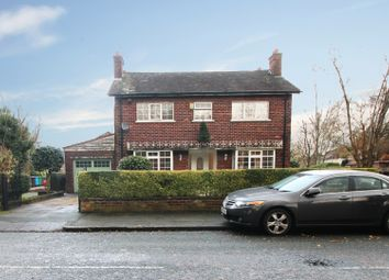 Thumbnail 5 bed detached house for sale in Beechpark Avenue, Wythenshawe, Greater Manchester