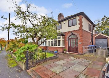 3 bed semi-detached house for sale in Platts Avenue, Endon, Stoke-On-Trent ST9
