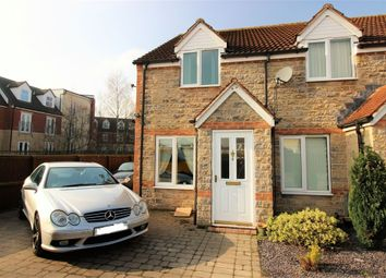 Thumbnail 2 bed end terrace house for sale in Euston Way, Dinnington, Sheffield, South Yorkshire