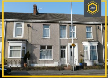 Thumbnail 4 bed terraced house to rent in Pembrey Road, Llanelli, Llanelli