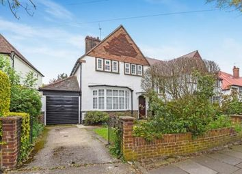 Thumbnail 3 bed semi-detached house for sale in Murray Avenue, Bromley