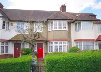 Thumbnail 3 bedroom terraced house for sale in Hervey Close, Finchley