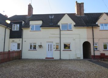 Thumbnail 3 bed terraced house for sale in Benefield Road, Oundle, Peterborough